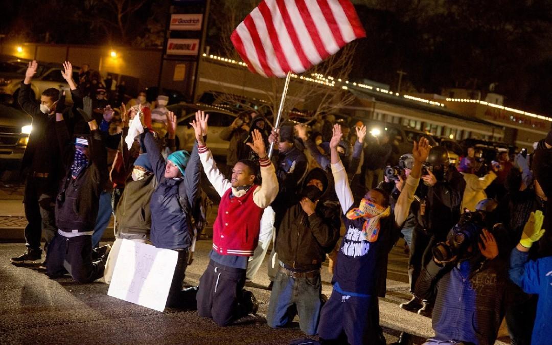 Ferguson Report shows city economic problem victimize citizens
