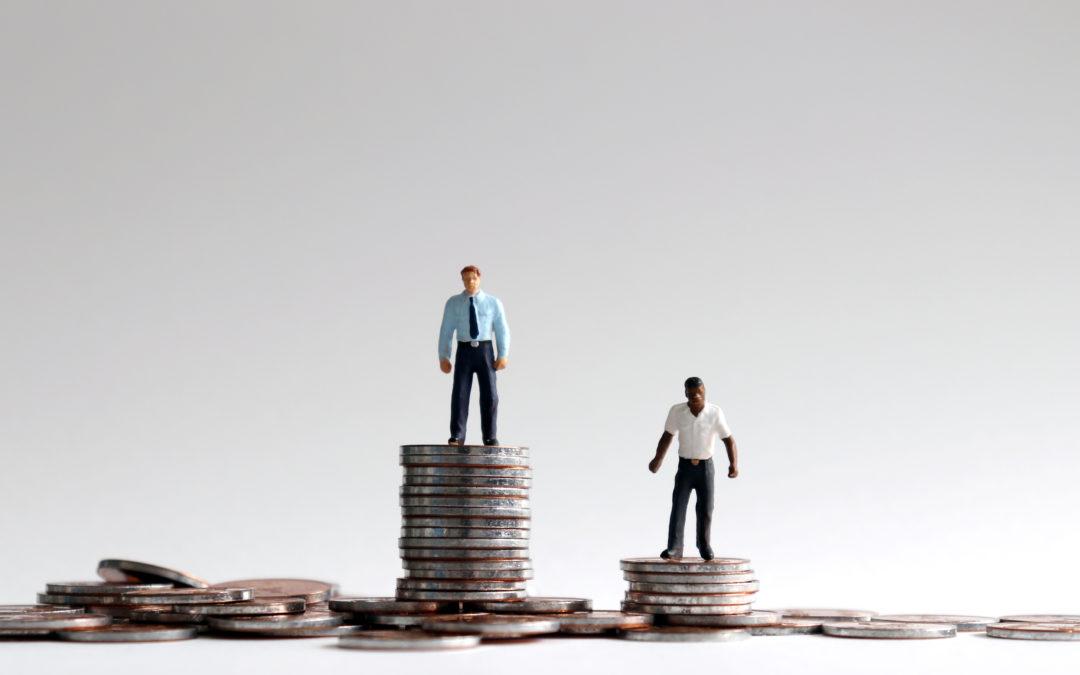 Discrimination against Blacks cost America trillions in lost economic wealth