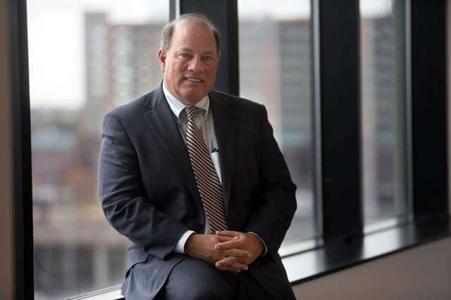 Mayor Duggan hires hospital executive to lead Detroit's long-term coronavirus response