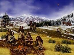 Could COVID-19 have wiped out the Neandertals?