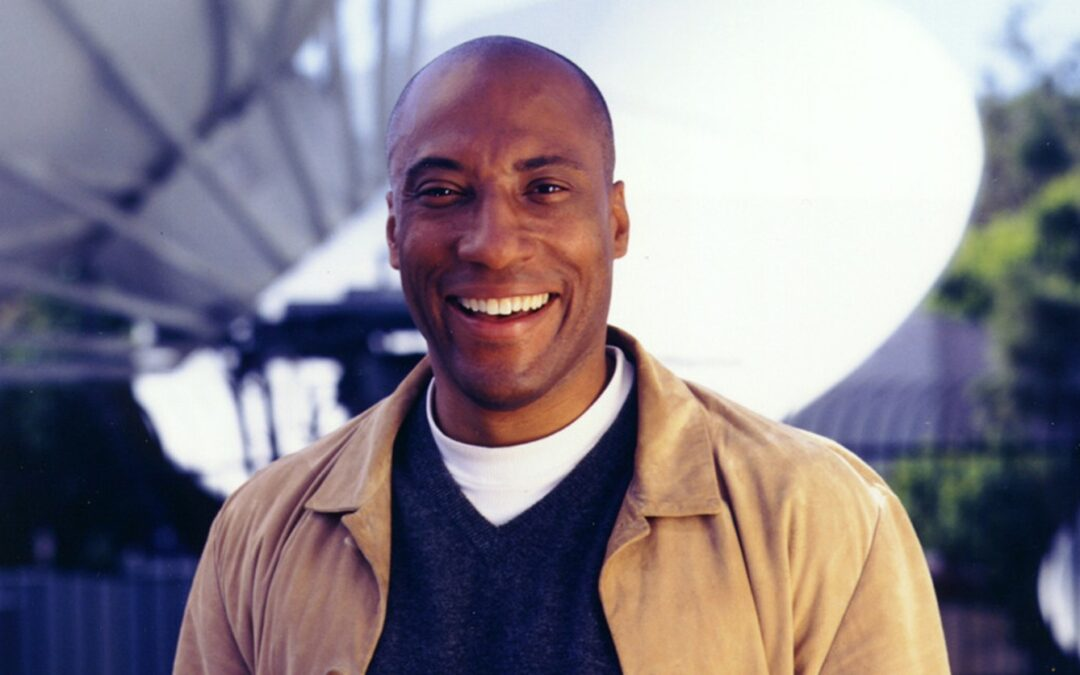 Good Luck Byron Allen from a Black Media Company.